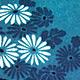水辺に咲く花 ワンピ