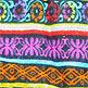 民族 エスニック 刺繍